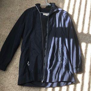 Michael kors light windbreaker jacket